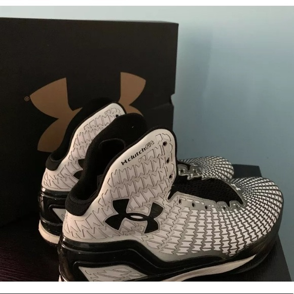Basketball shoes under amour Steph Curry's